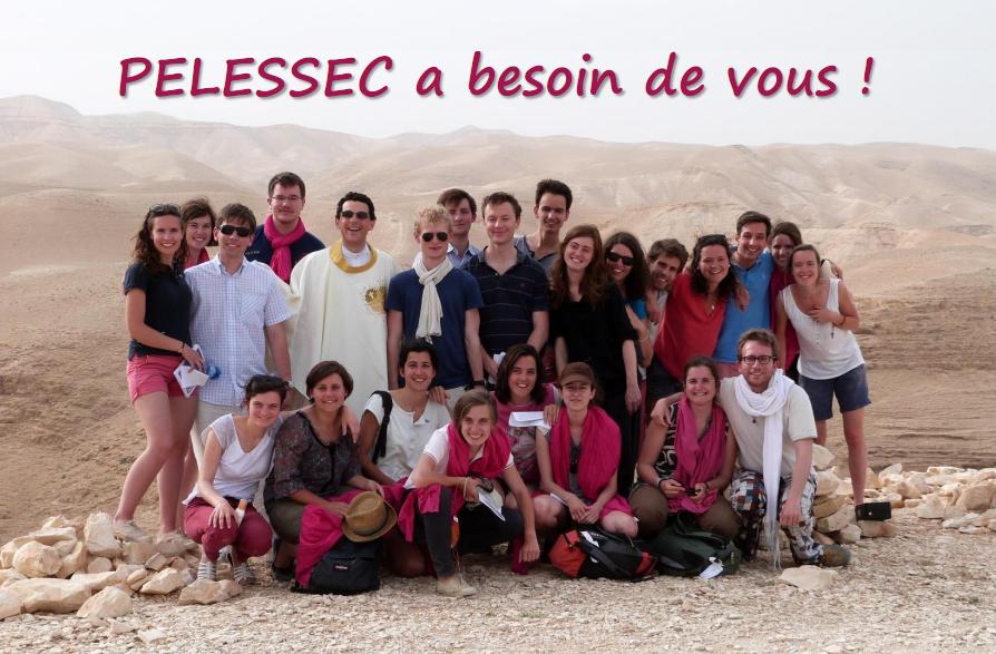 Pèlerinage des étudiants de l'ESSEC en Turquie