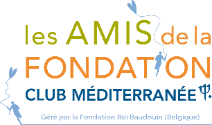 The Friends of Club Méditerranée Corporate Foundation platform