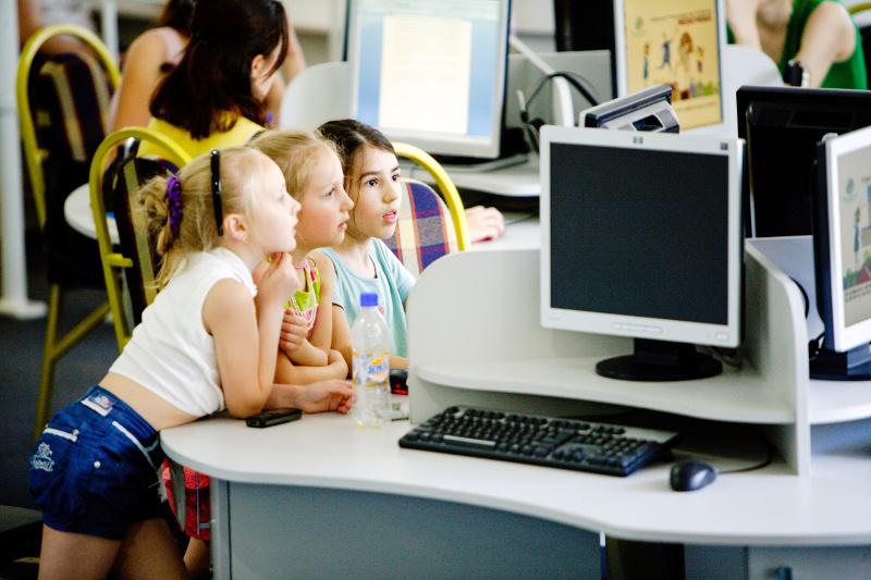 La conversion au numérique de l'École