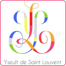 Yseult de Saint Louvent