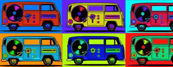 Kombi Sound System