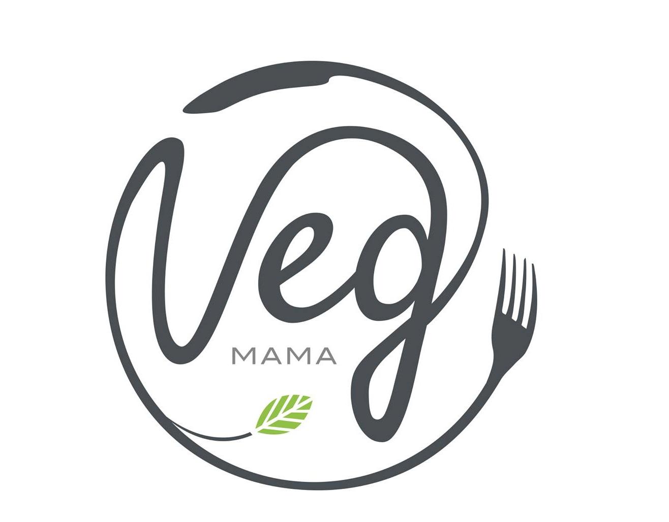Le food truck 100% végétale bio, VEG MAMA.