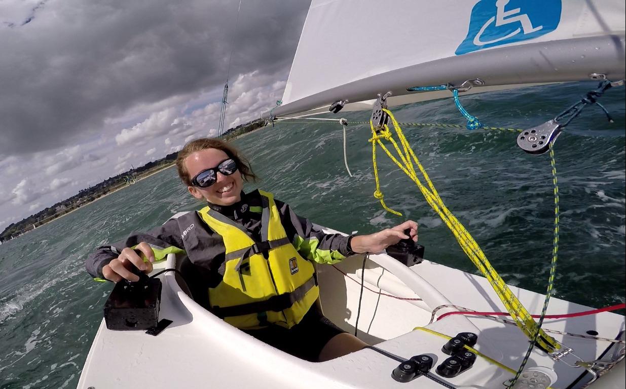 Soutenez Splashelec, le bâton de joie des navigateurs !