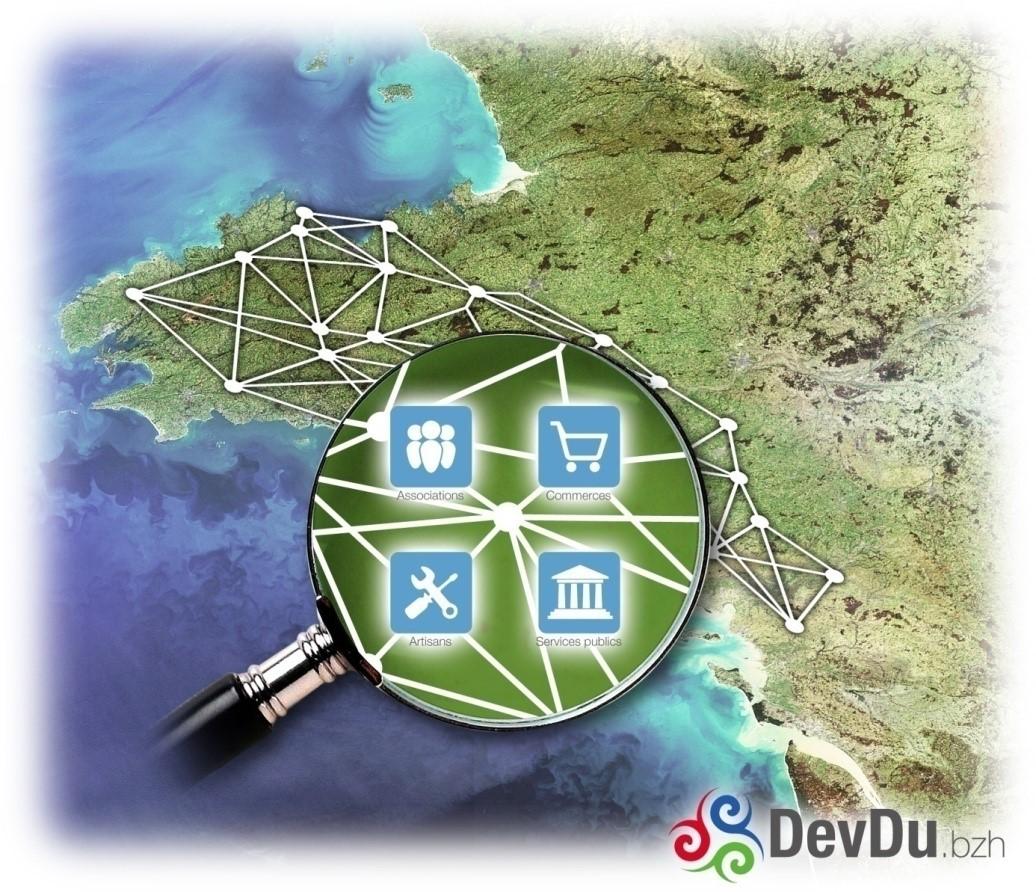 DevDu, le web pour tout connaitre de la vie locale