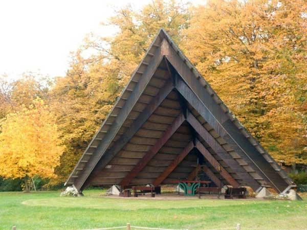 Rénovation de la Chapelle Pionniers de Jambville