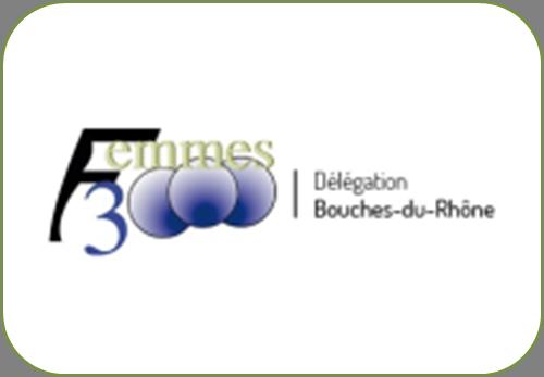Femmes 3000 Bouches- du- Rhône