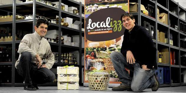 [A la découverte de nos porteurs de projet] N°4 - Localizz.fr. / Mieux Consommer dans une démarche Eco-Responsable.