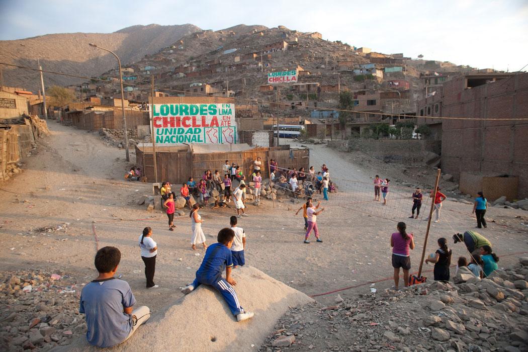 Sol'6 2016 : Projet Huma'chu Picchu