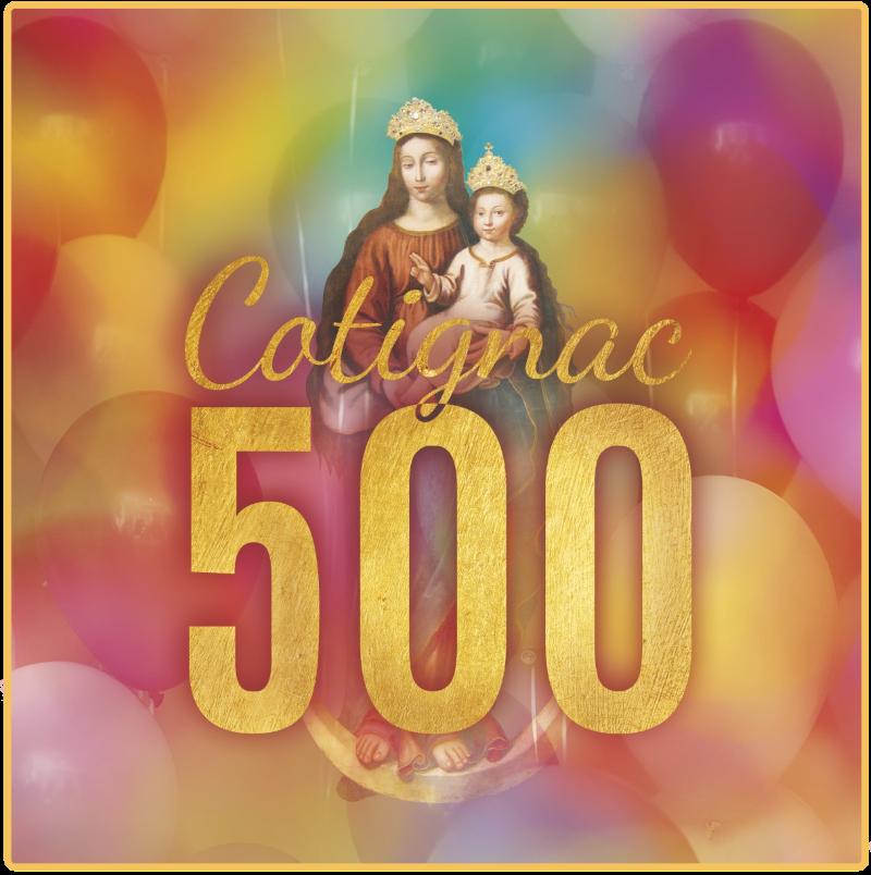 Cotignac 500