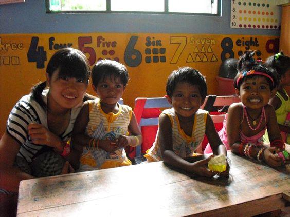 Humanitarian mission in Sri Lanka