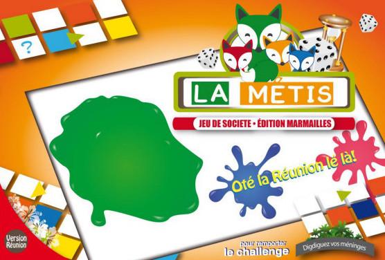 La Métis Marmailles