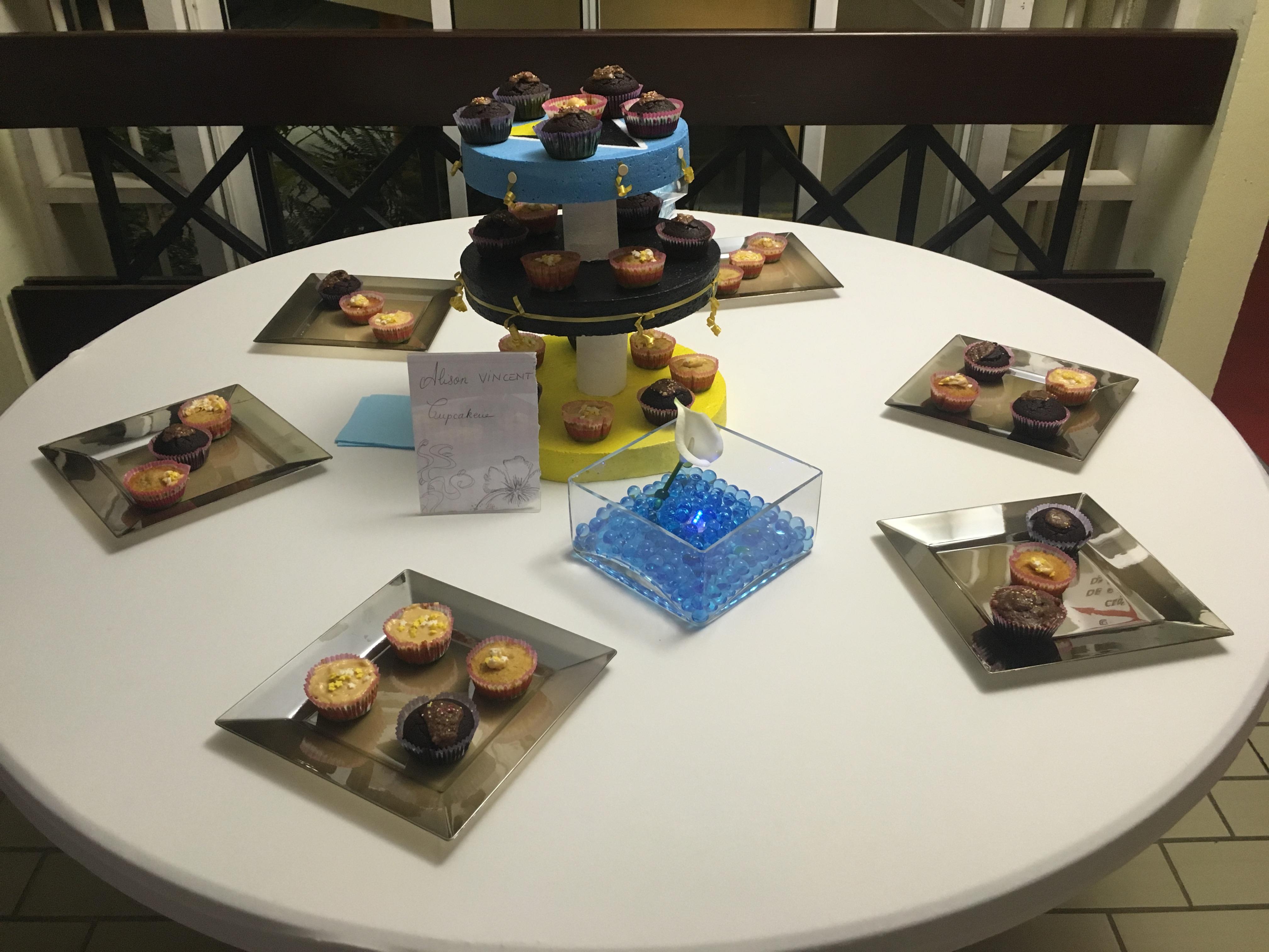 Sweet Ali Cupcakes