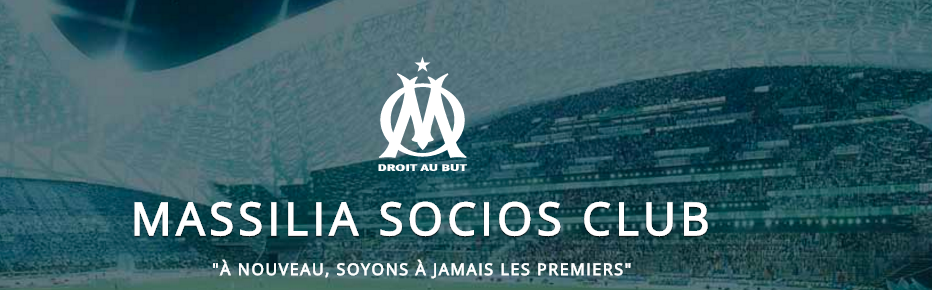 Massilia Socios Club