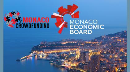 MONACO CROWDFUNDING REJOINT LE MONACO ECONOMIC BOARD (MEB)