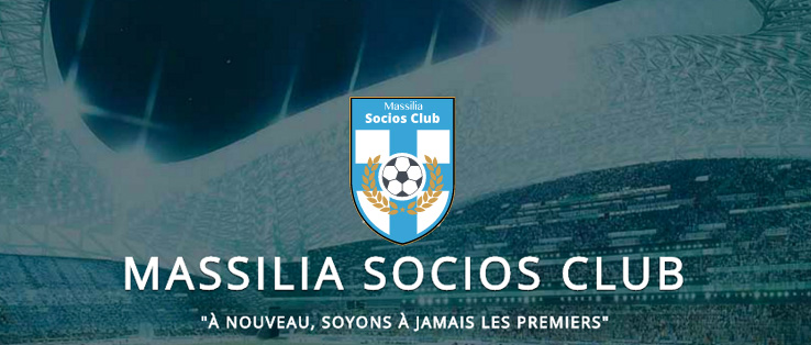 Massilia Socios Club, entrer au capital de l'OM