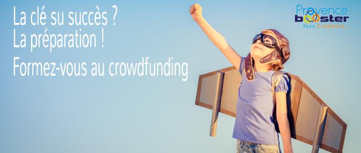 Se former au crowdfunding à Marseille pour la rentrée