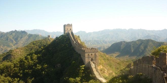 Une campagne de crowdfunding pour restaurer la Grande Muraille de Chine