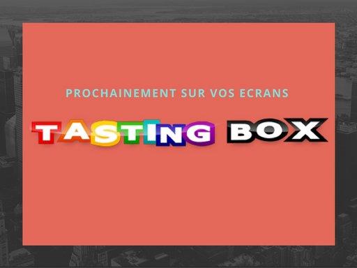 Projet de Pret : TastingBox - 25000 € - 7,5% - 36 mois