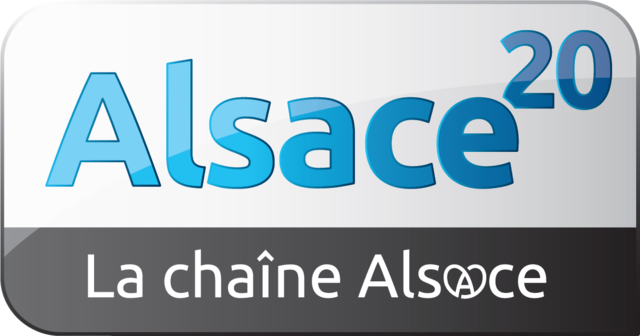 Nous voir sur Alsace 20