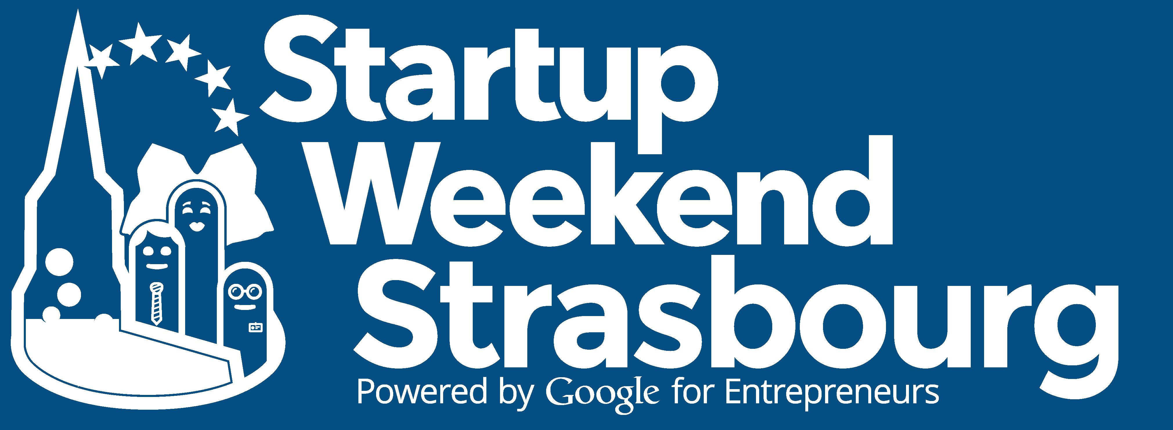 Startup Weekend Strasbourg 2016