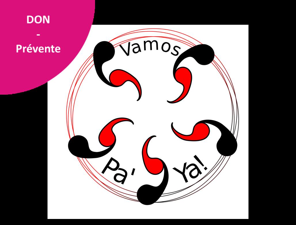 Festival Vamos Pa'Ya Première édition