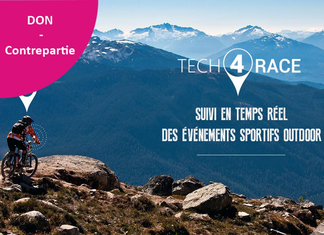 Tech4race