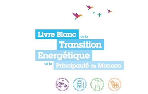 Livre Blanc de la Transition Energétique de Monaco