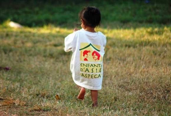 Projet scout au Cambodge