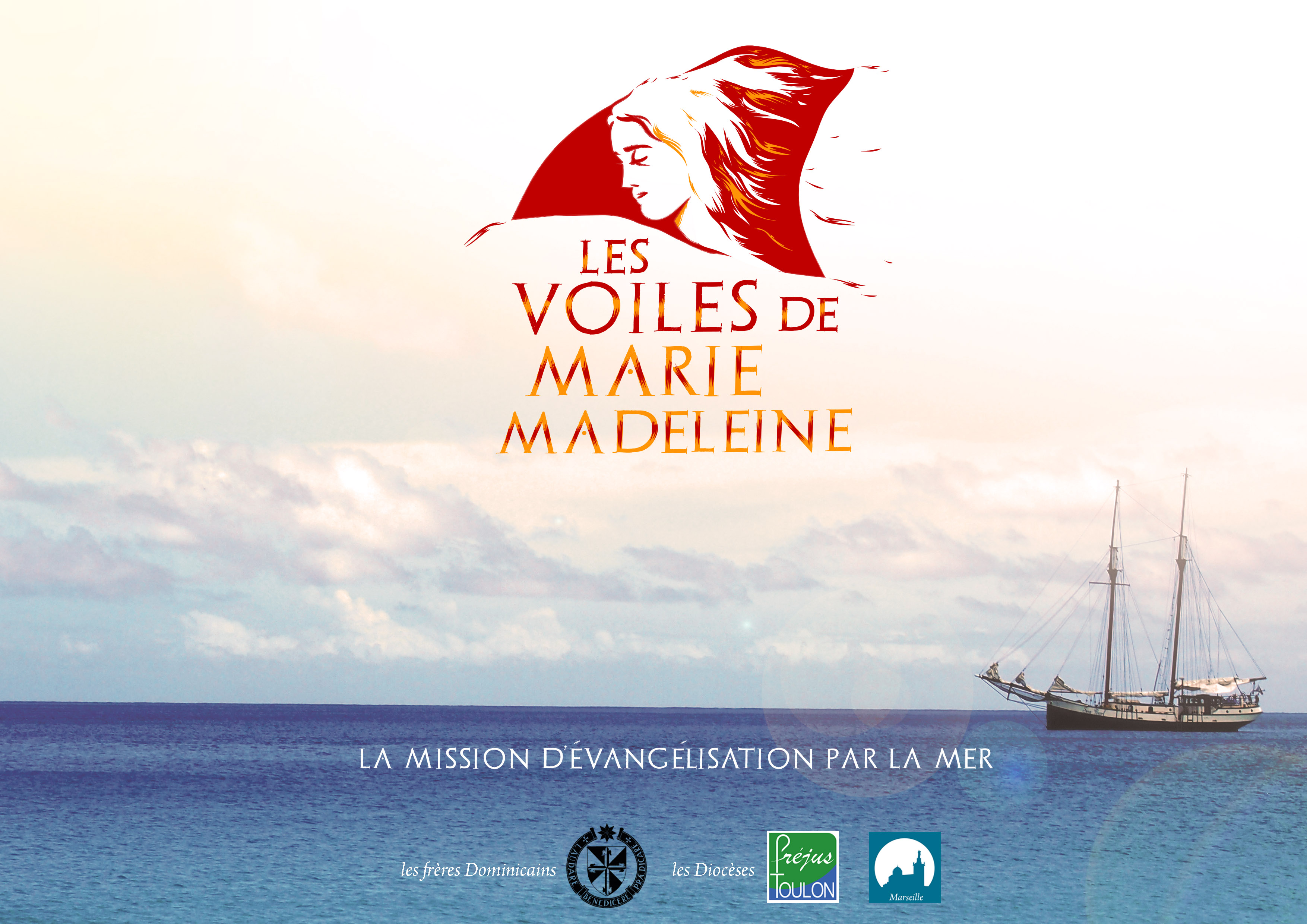Les Voiles de Marie-Madeleine