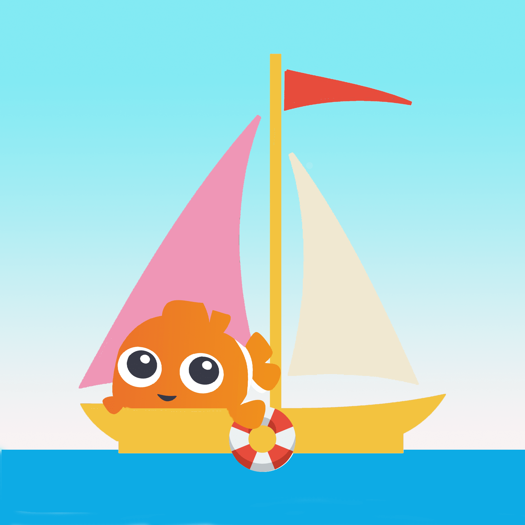 Tous en mer avec NEMO !