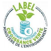 Le label « financement participatif pour la croissance verte »