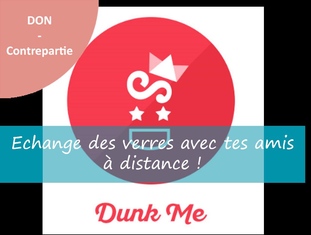 Dunk Me®