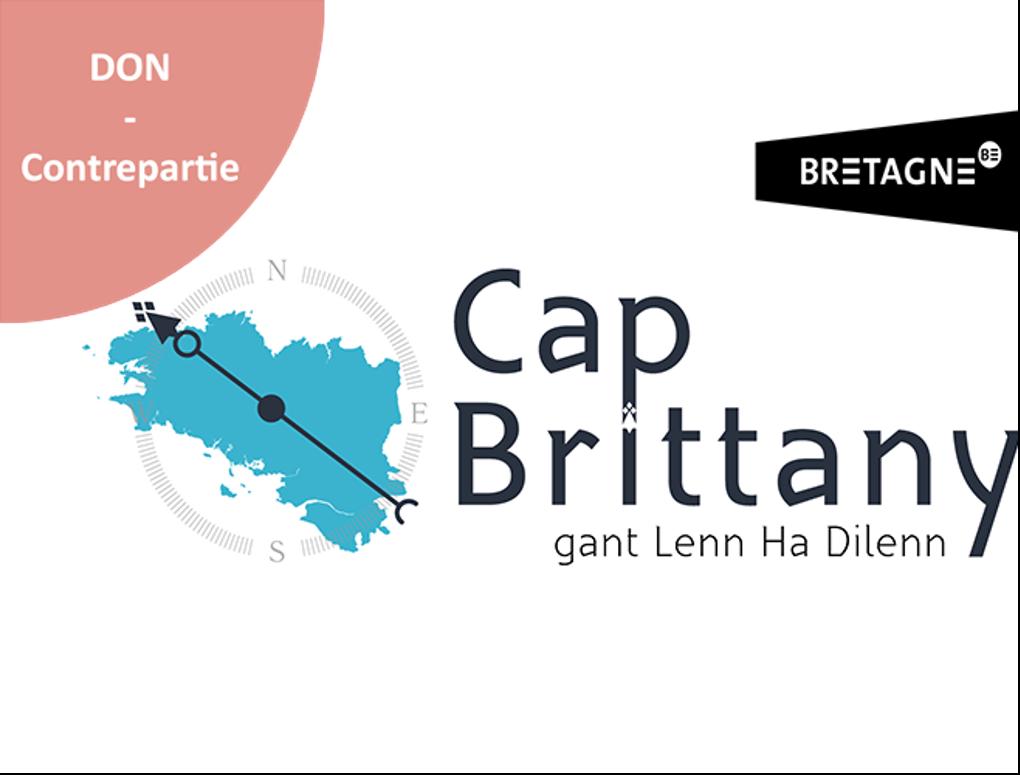 Cap Brittany