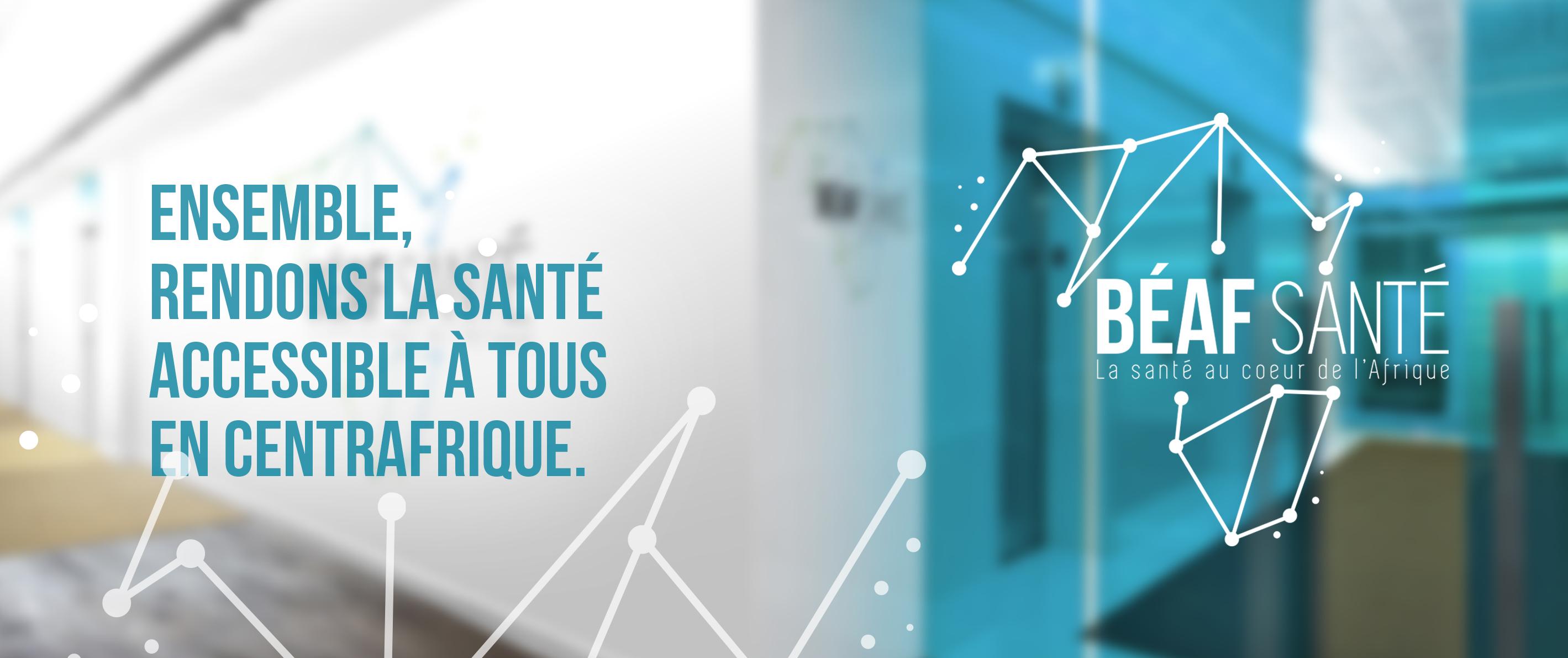 Centre d'analyses biomédicales Centrafrique