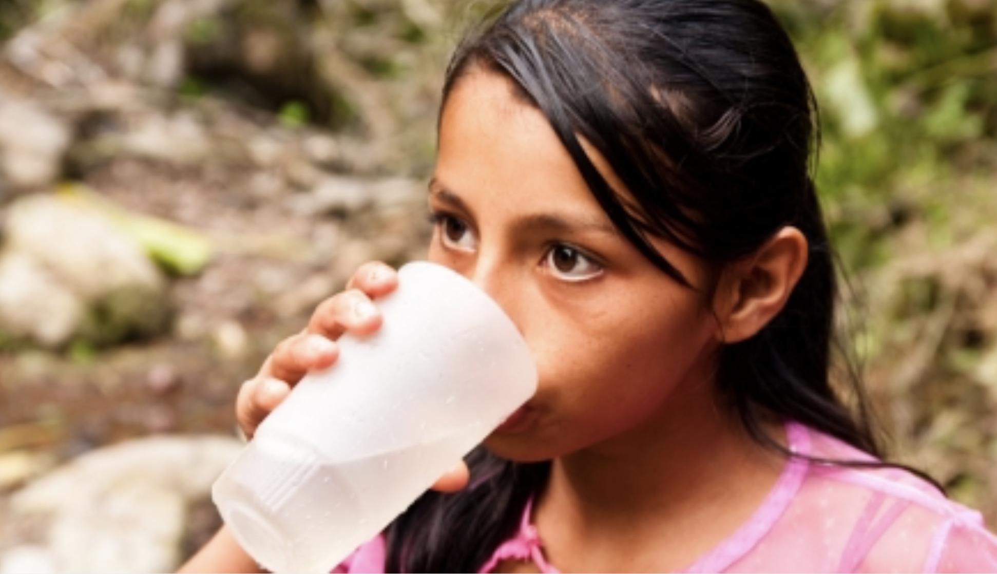 Donnons accès à l'eau potable au Nicaragua !