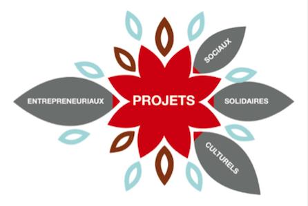 La nature des projets éligibles