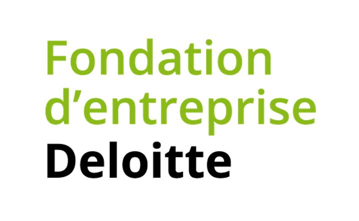 Prix de la Fondation Deloitte 2018