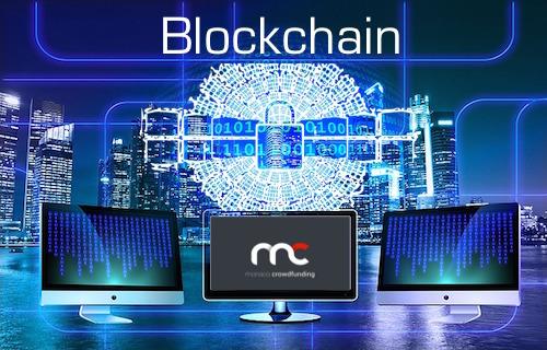 La blockchain changera notre vie.