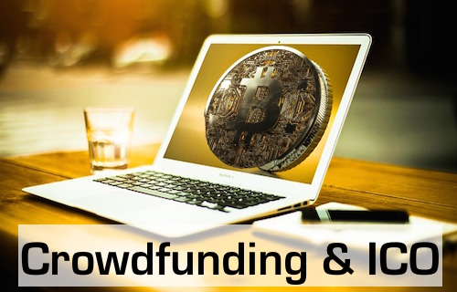 Crowdfunding & réglementation financière des ICO