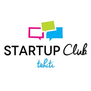 STARTUP Club Tahiti