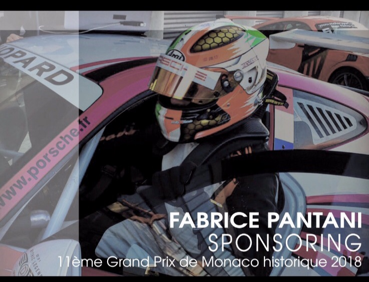 11e Grand Prix Historique de Monaco 2018