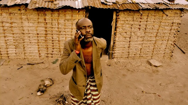 L'Afrique, le continent du smartphone