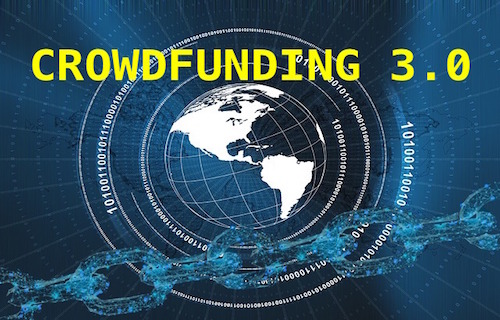 Blockchain sécurisera le crowdfunding
