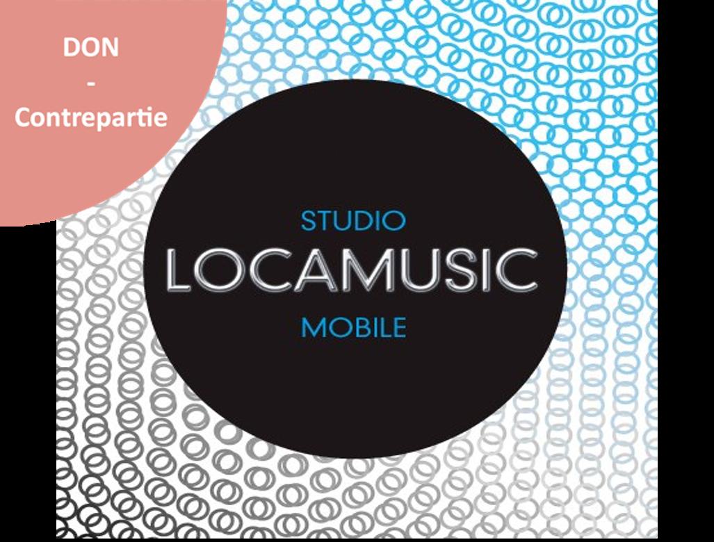 Locamusics Records