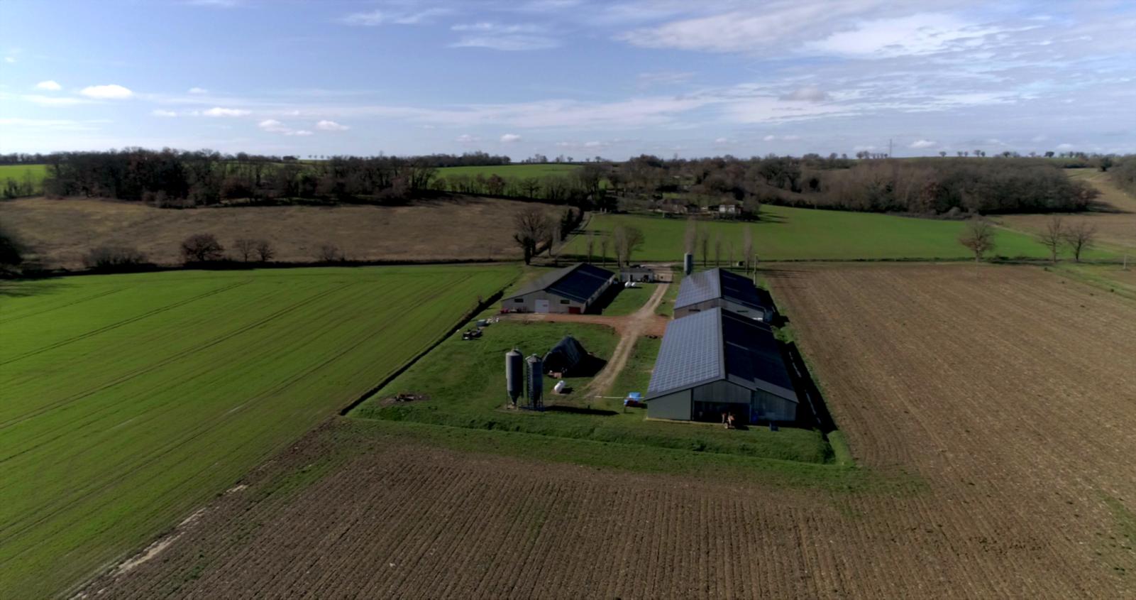 De nouvelles productions pour un nouveau modèle d'agriculture