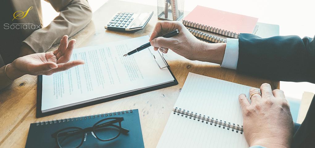 SOCIATAX - Première assurance de risques spéciaux pour les professionnels et PME