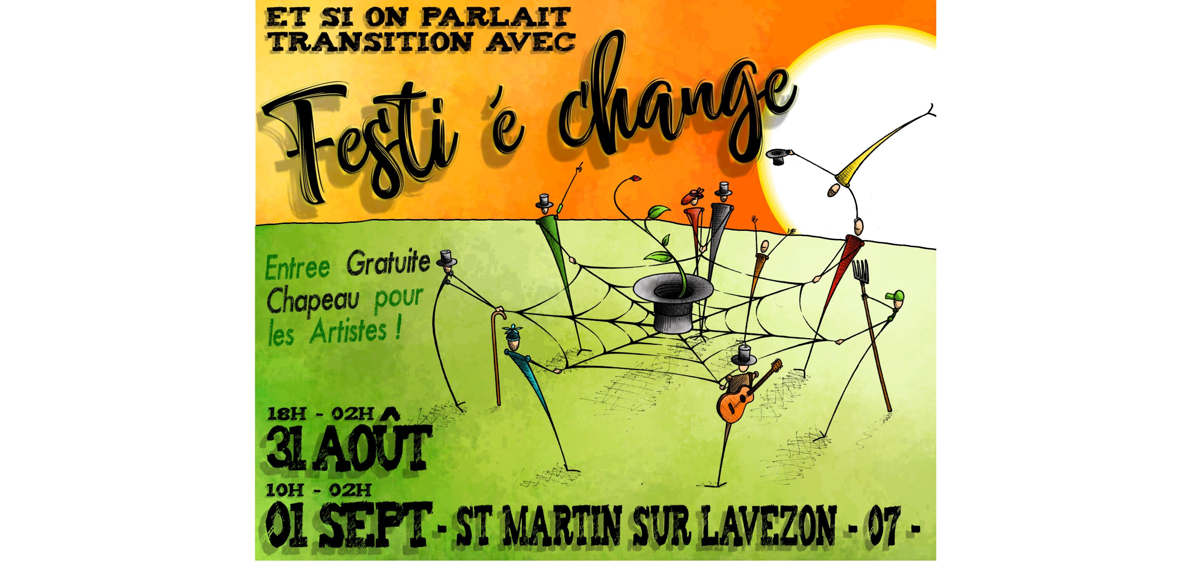 FESTI E CHANGE