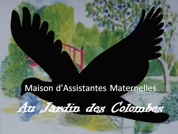 """MAISON D'ASSISTANTES MATERNELLES """"AU JARDIN DES COLOMBES"""""""