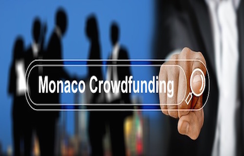 Newsletter de Monaco Crowdfunding