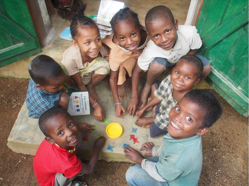 Foyer Deguise - accueillir, éduquer & soigner les enfants vulnérables et orphelins du sud-est malgache